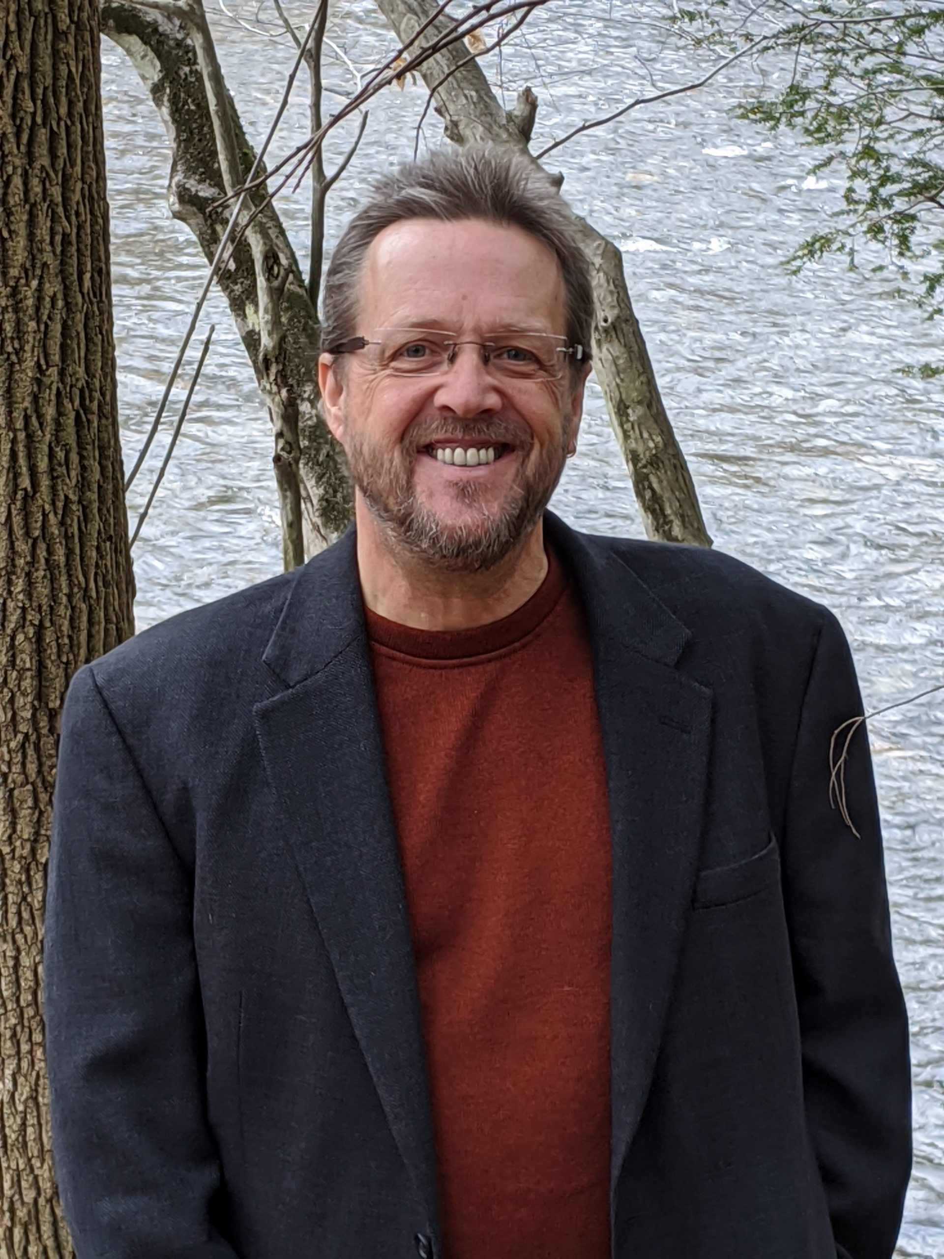 Brian Hagenbuch
